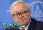 Ryabkov: İlk addımı Vaşinqton Tehrana doğru atmalıdır