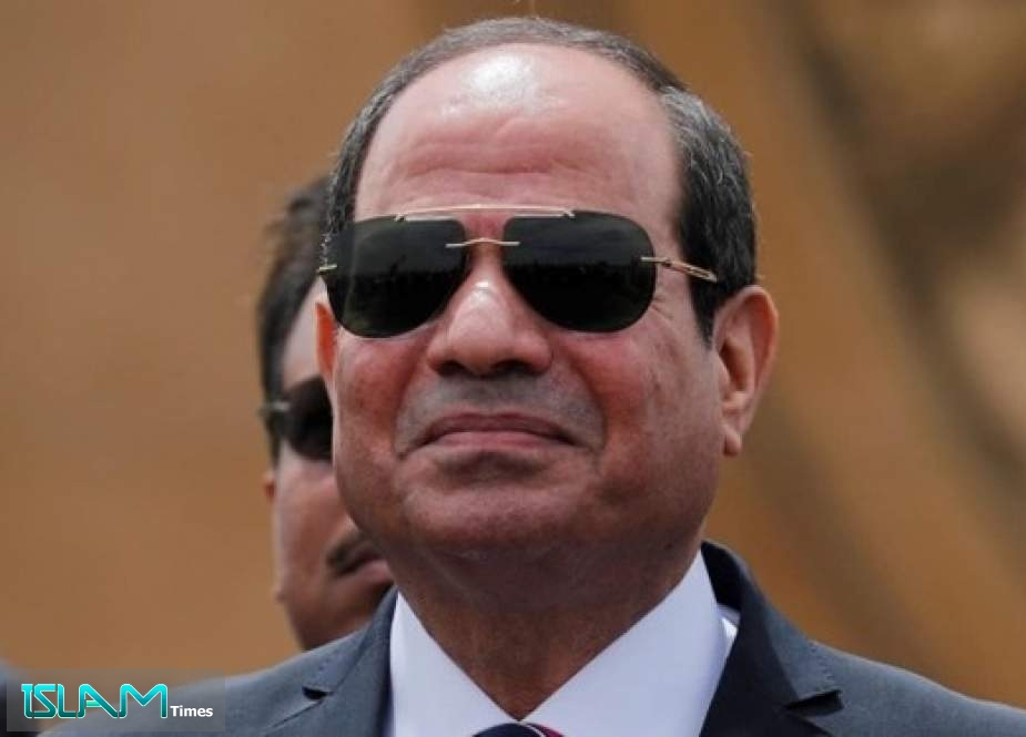 Report: US to Place Conditions on Fraction of Aid to Egypt