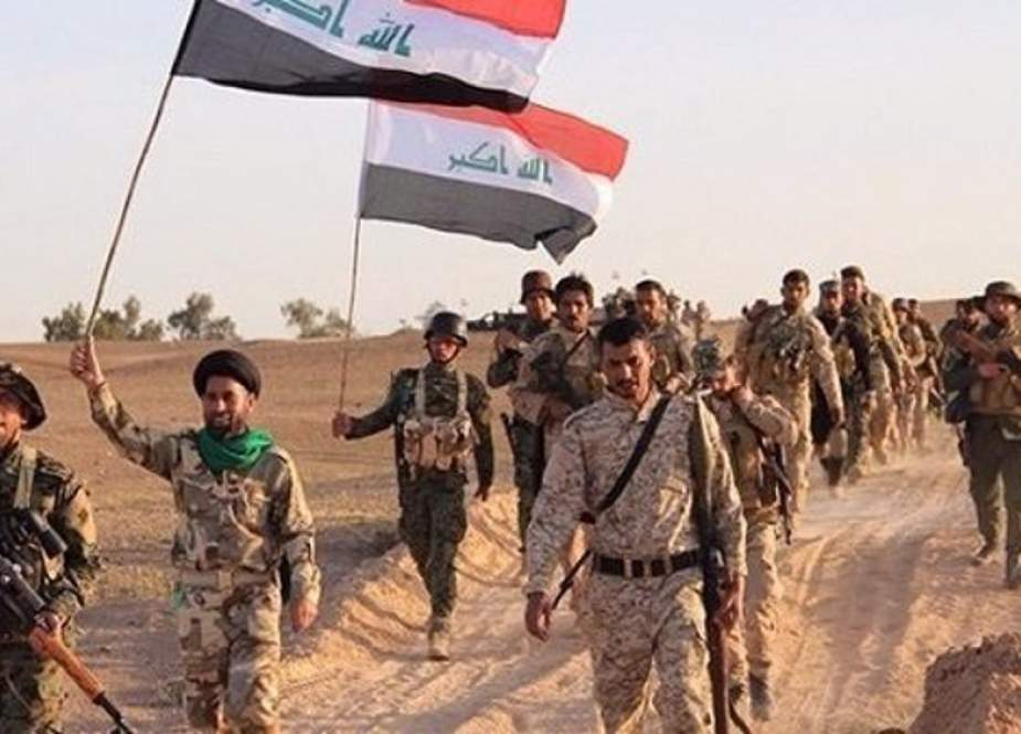 Untuk Membantu Teroris di Irak, AS Mencegah PMU Melakukan Misi Pengintaian