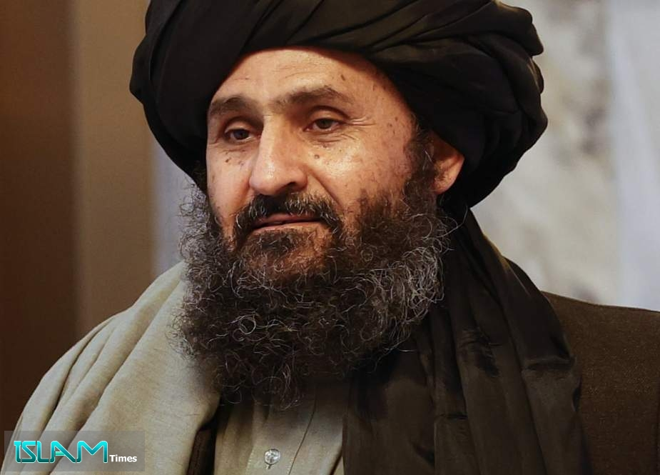 Taliban Reject Rumors about Co-Founder's Death in Armed Clashes