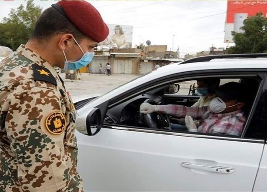 الداخلية العراقية تحسم حظر التجوال في يوم الانتخابات