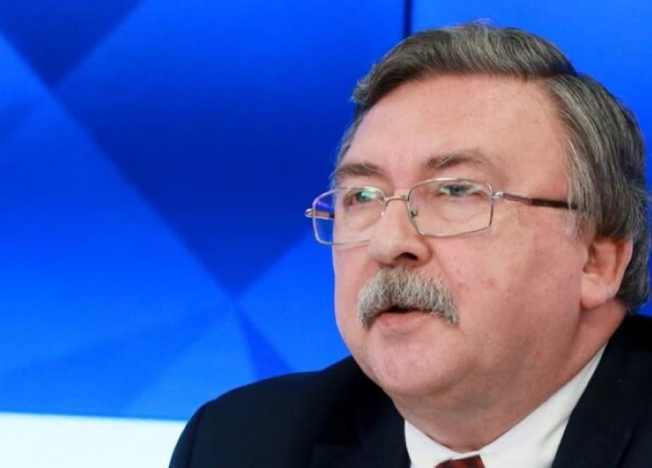 موسكو: لا مبرر للوكالة الدولية للطاقة الذرية لانتقاد إيران