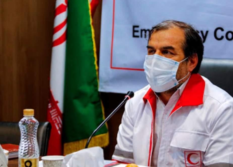 إيران تتسلم 5 ملايين جرعة لقاح سينوفارم يوم غد