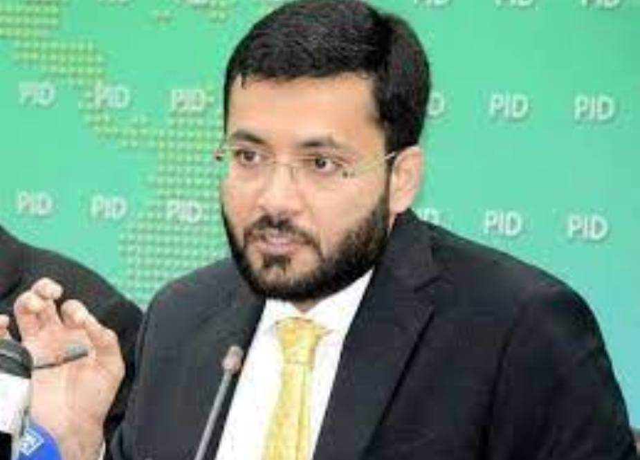 سیاسی جماعتوں کے کھاتوں میں شفافیت لانا ضروری ہے، فرخ حبیب