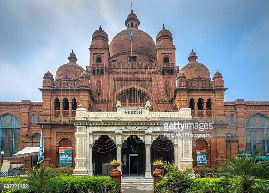 لاہور میوزیم شعبہ سیاحت کے سپرد کر دیا گیا