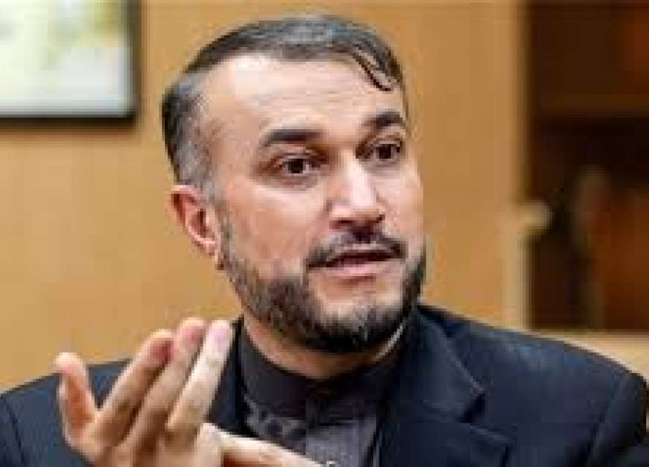 افغانستان فقط با تشکیل دولت فراگیر باثبات و توسعه یافته می شود