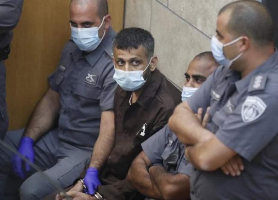 ما السبب وراء استفراد الاحتلال بالأسرى من اللحظة الاولى لإعادة اعتقالهم؟
