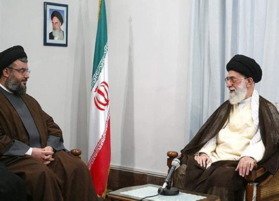جاده تهران-بیروت؛ نه تحریم آمریکا و نه بمباران اسرائیل نمیتواند مسیر لجستیک محور مقاومت را ببندد