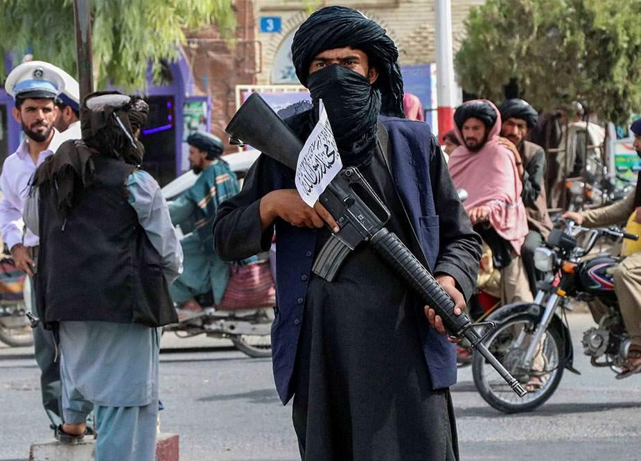 """ABŞ kəşfiyyatı: """"Əl-Qaidə"""" """"Taliban"""" sayəsində ölkədə terror aktları təşkil edə biləcək"""