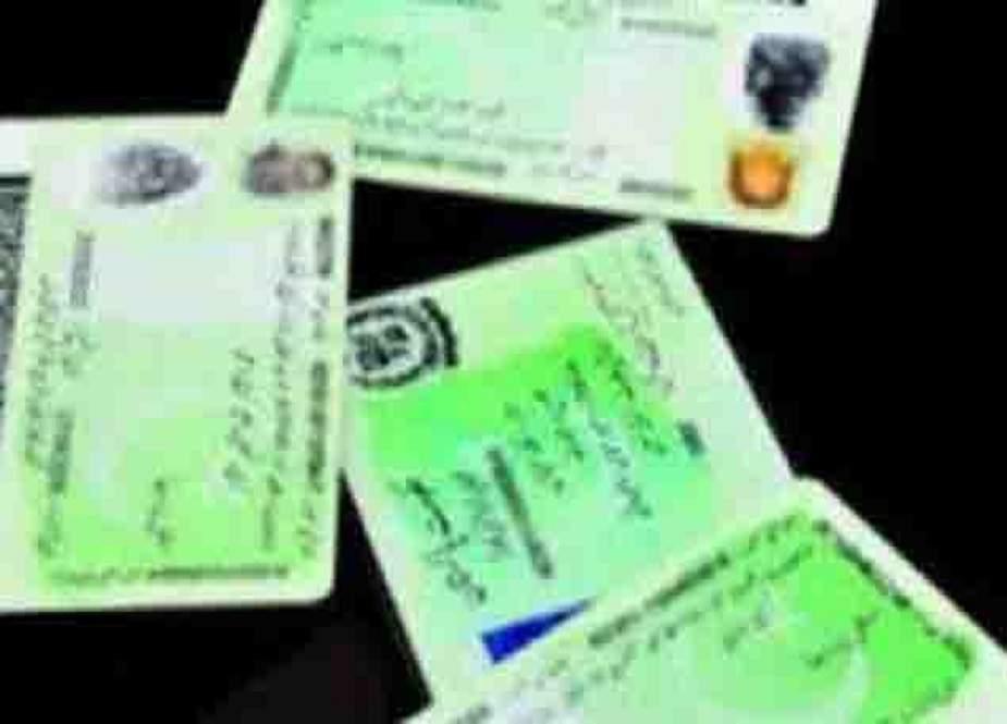 لاہور پولیس کا اشتہاریوں کے شناختی کارڈ بلاک کرنے کا فیصلہ
