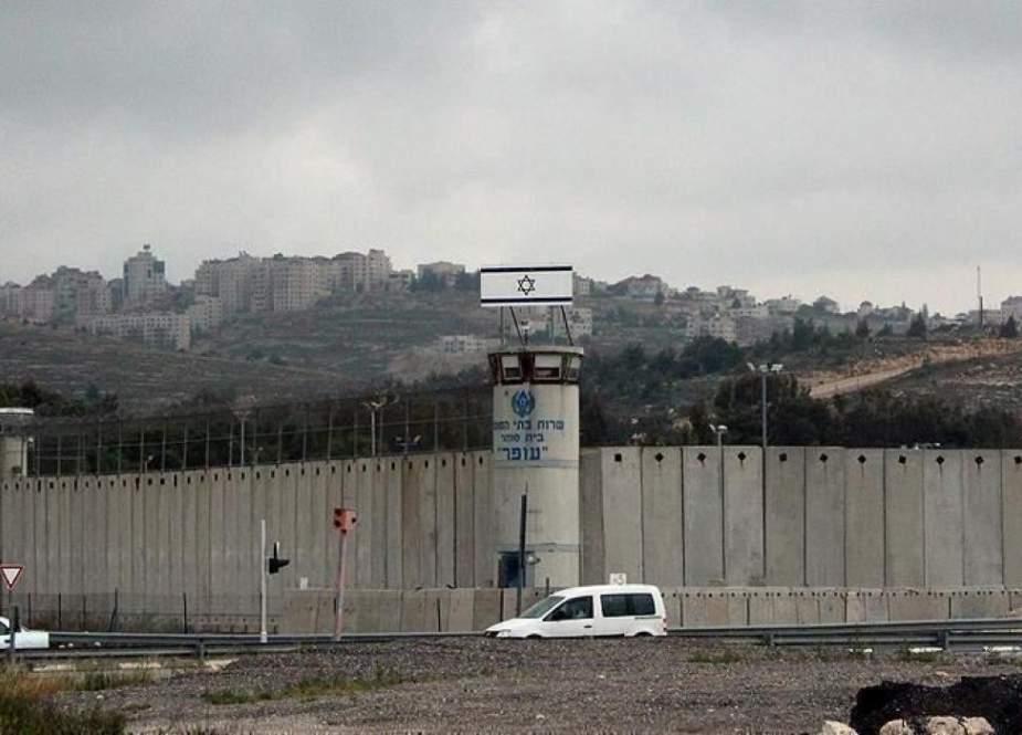 İsrail rejimi həbsxanadan qaçmış əsirlərin girov götürülmüş qardaşlarını azad etdi