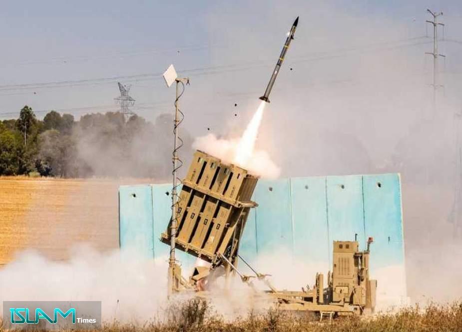 "Saudi Arabia Considering ""Israeli"" Made Military Systems"