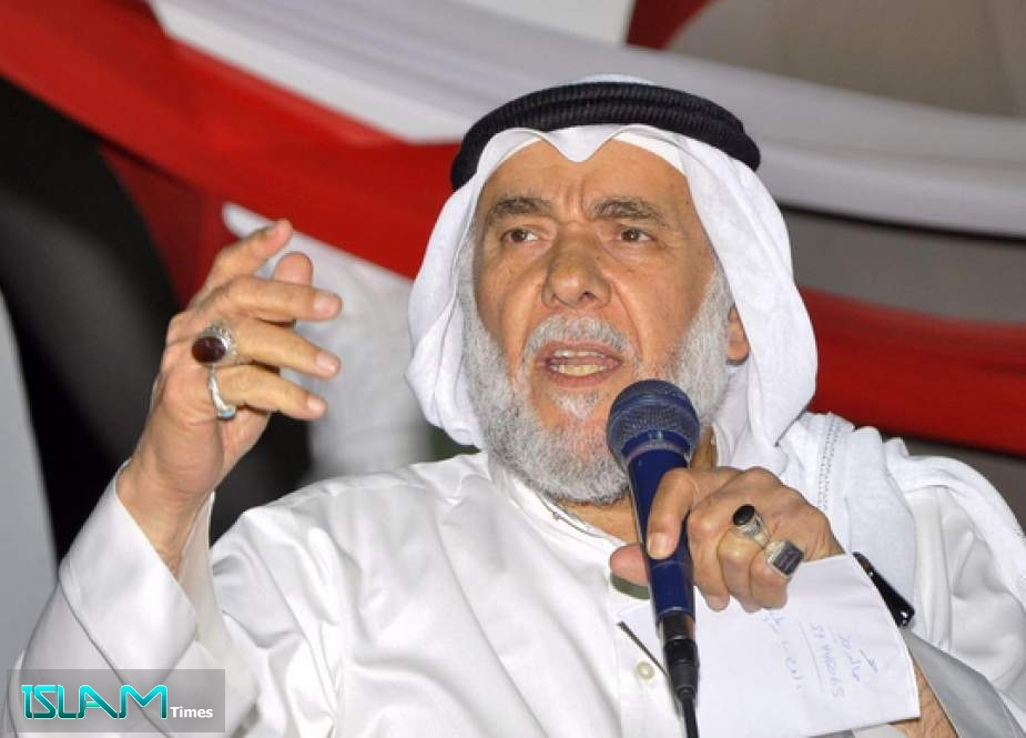 Bahraini Opposition Leader Says He Prefers Prison over Humiliating Freedom