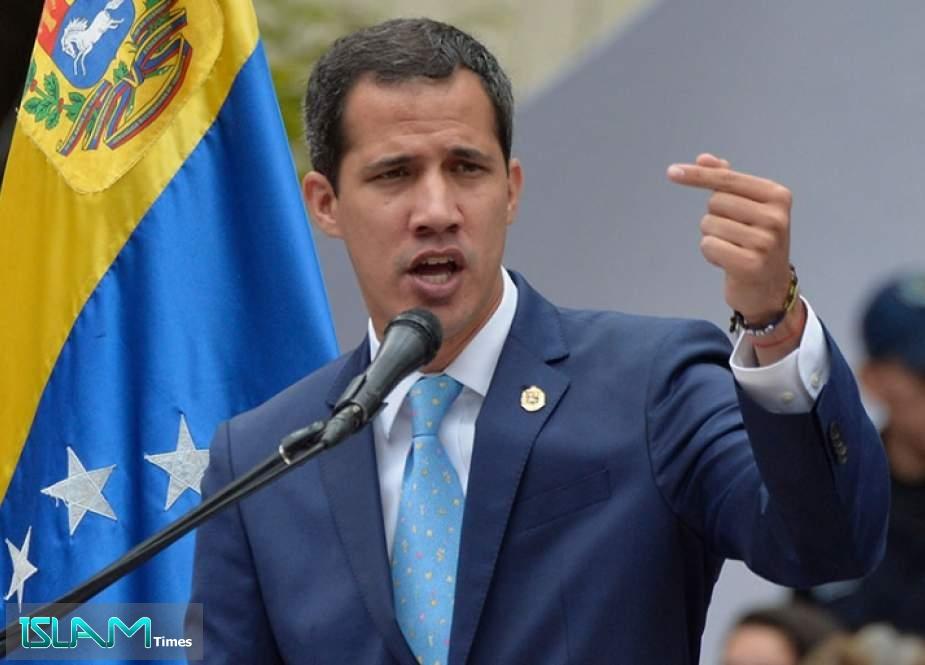Venezuelan Prosecutors Launch Asset Misappropriation Case against Guaido
