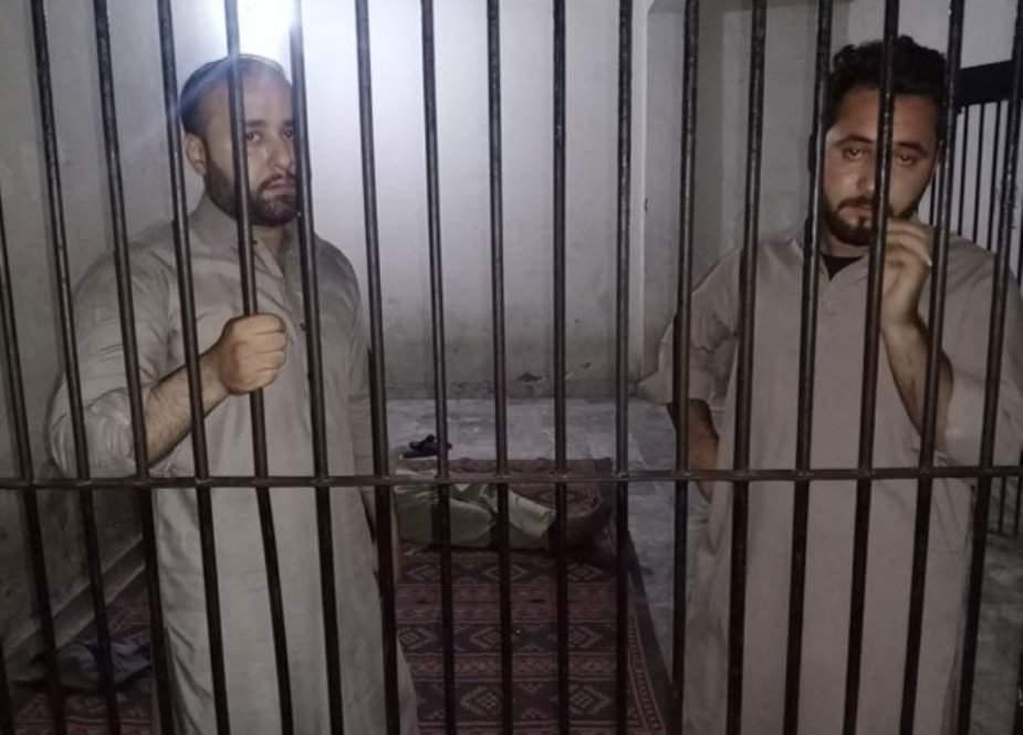 پشاور، سرکاری ہسپتال میں پولیس اہلکار پر تشدد، 2 میڈیکل ریپس گرفتار