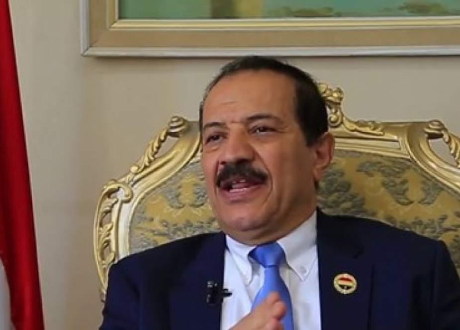 وزير الخارجية اليمني: لدينا تعاون استراتيجي مع إيران