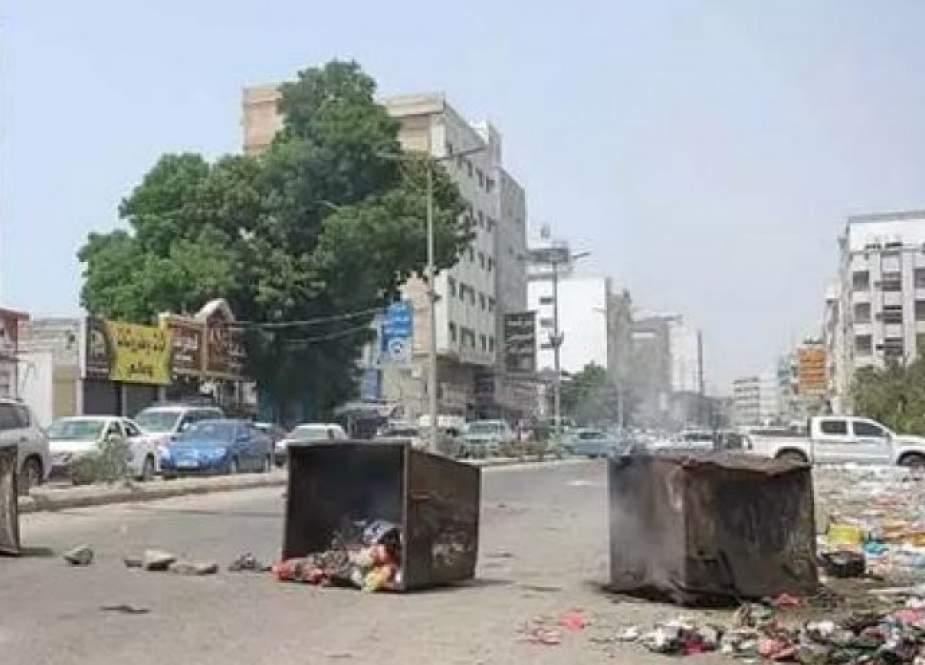 انفجار يهز عدن مع تجدد الاحتجاجات