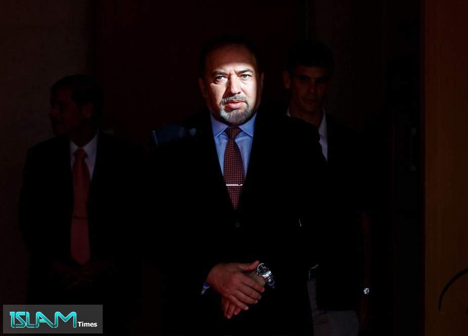 Liberman: Mahmud Abbasla razılaşmaq imkansızdır