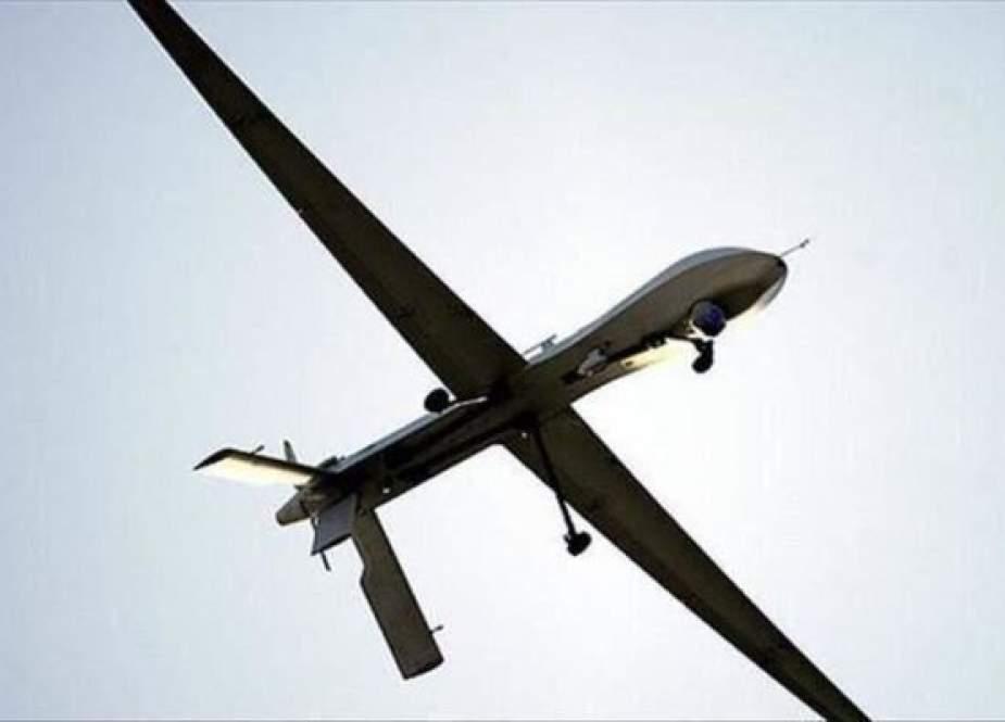 Riyadh Mengklaim Telah Menjatuhkan Drone Tentara Yaman