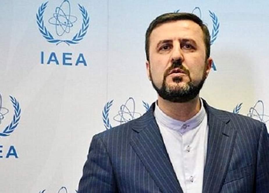 Iran Menginginkan Negosiasi