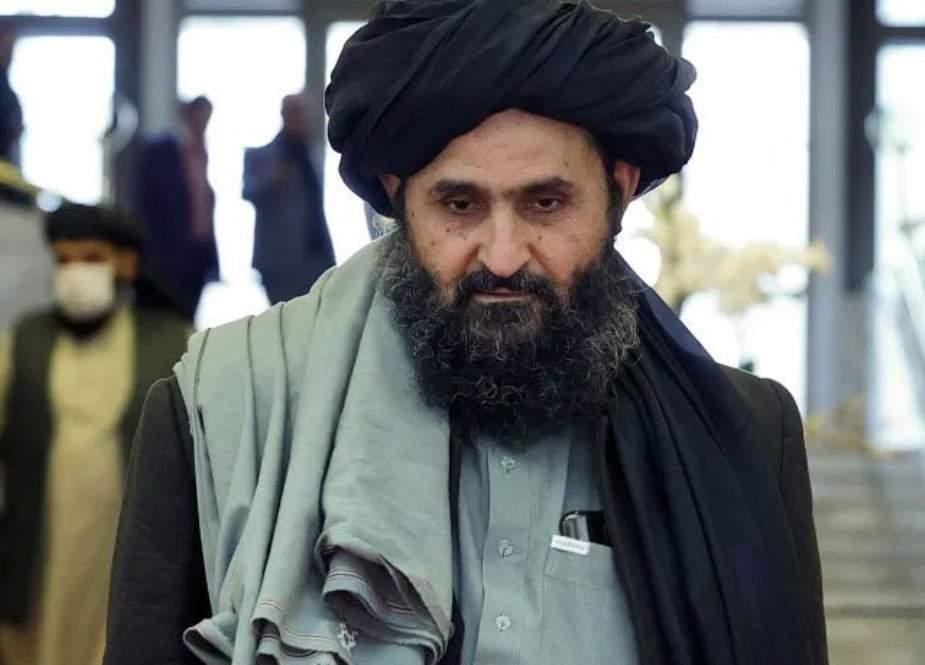 ملا عبدالغنی برادر کے طالبان حکومت سے اختلافات سامنے آگئے