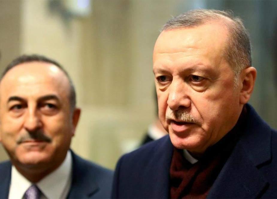 Türkiyə atom elektrik stansiyası inşa edəcək