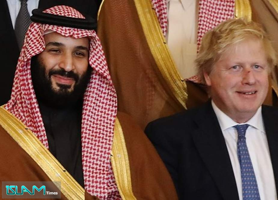 PM Condemned for Joke About UK Becoming 'Saudi Arabia of Penal Policy'