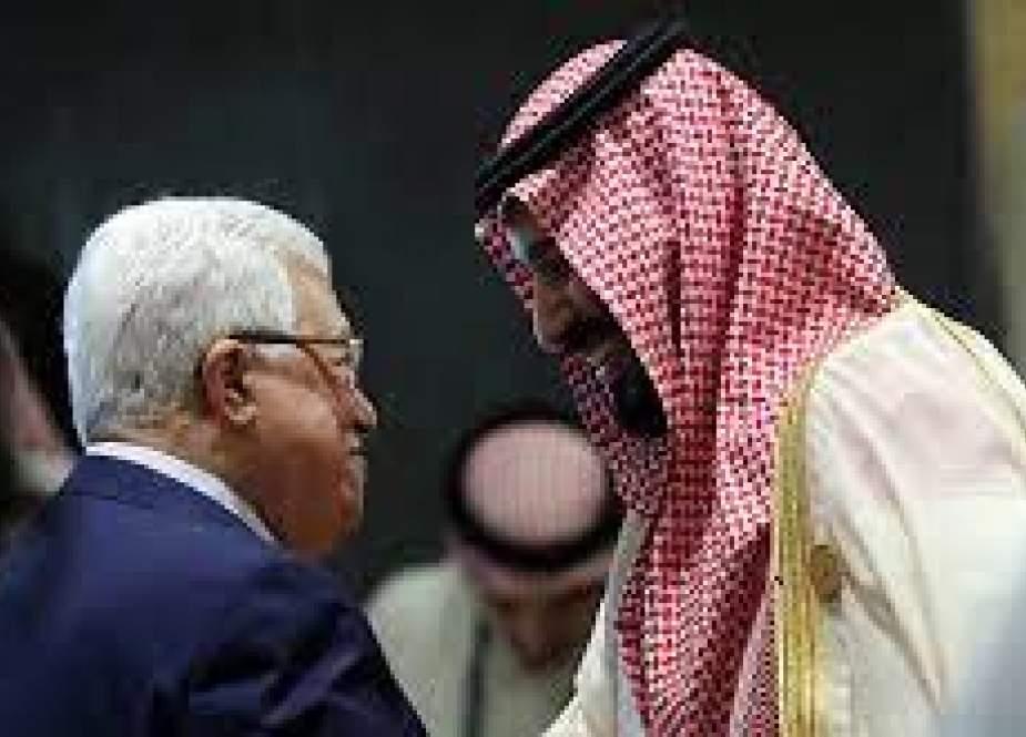 بررسی عوامل موثر بر سیاست خارجی عربستان در قبال پرونده فلسطین در دروه محمد بن سلمان
