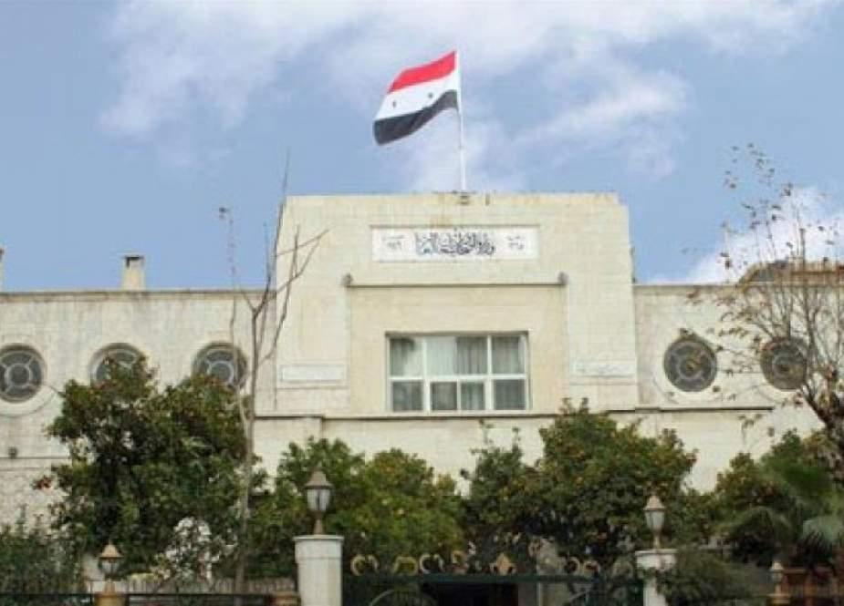 الصحة السورية تسجل 169 إصابة جديدة بكورونا