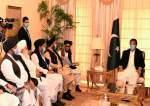 افغانستان کے حالات میں پاکستان کا کردار