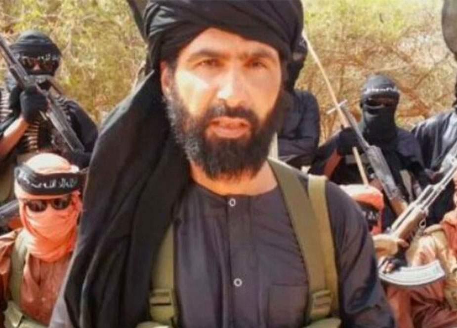 İŞİD lideri MƏHV EDİLDİ