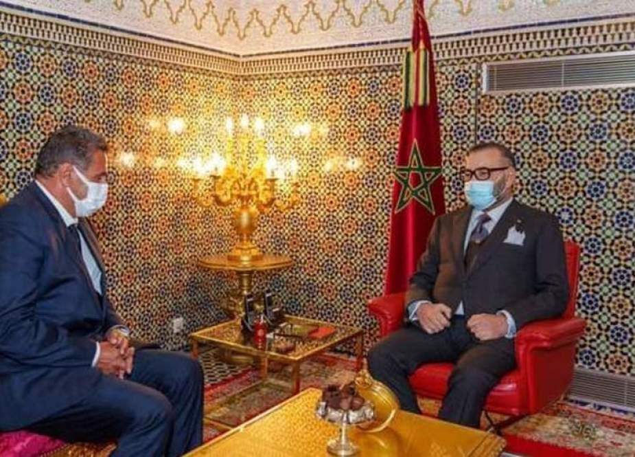المغرب.. استمرار مشاورات عزيز أخنوش لتشكيل الحكومة
