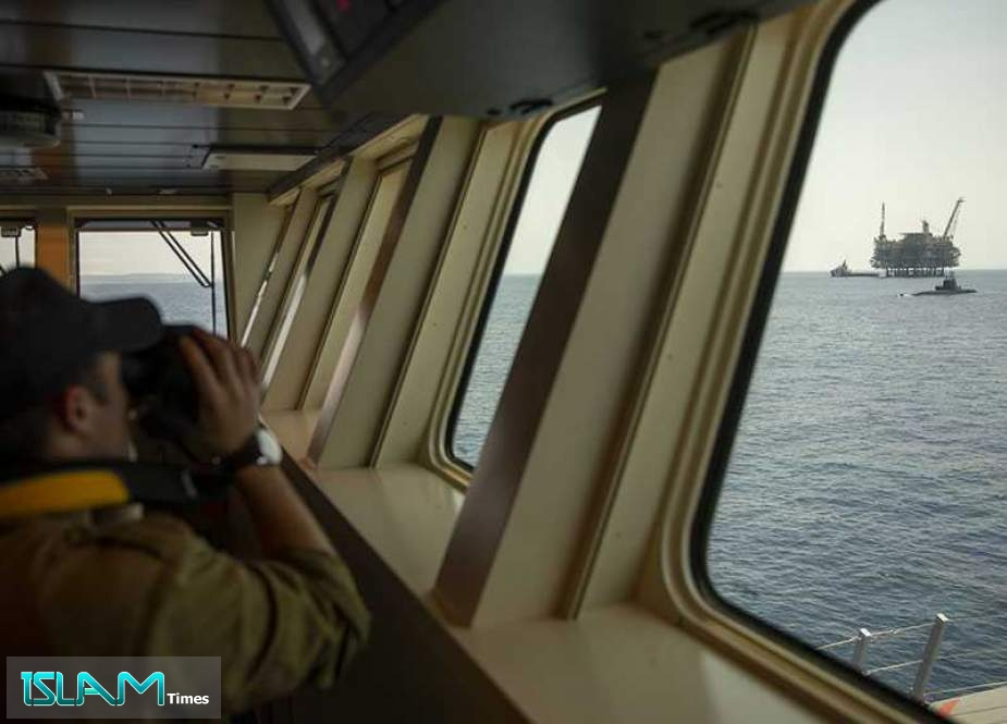 'Israeli' Eyes on Iran, Hezbollah: Zionist Navy Steps Up Red Sea Presence amid Fears