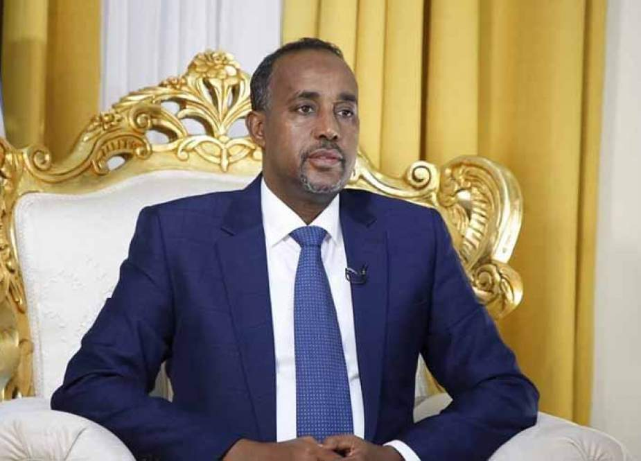 الصومال تعلن سحب الصلاحيات من رئيس وزراء البلاد