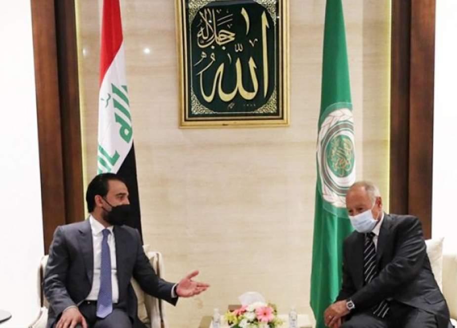 الجامعة العربية تعلن استعدادها لدعم العملية الانتخابية في العراق