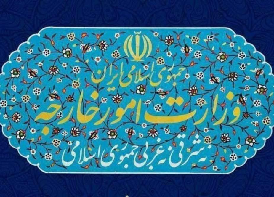 بیان مهم للخارجية الايرانية حول نقل زوار الأربعين