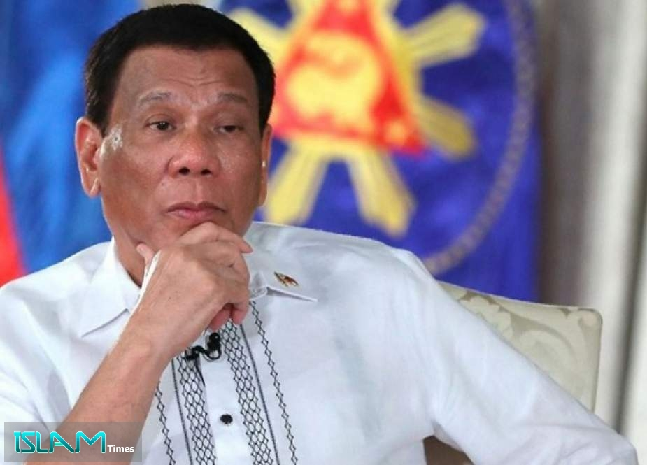 Philippines' Duterte Not Cooperate with ICC Probe into 'Drug War', Says Tribunal Lacks Jurisdiction