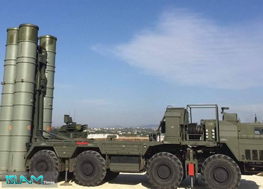 Russia Completes Tests of S-500 Air Defense System, Starts Supplying Equipment to Forces