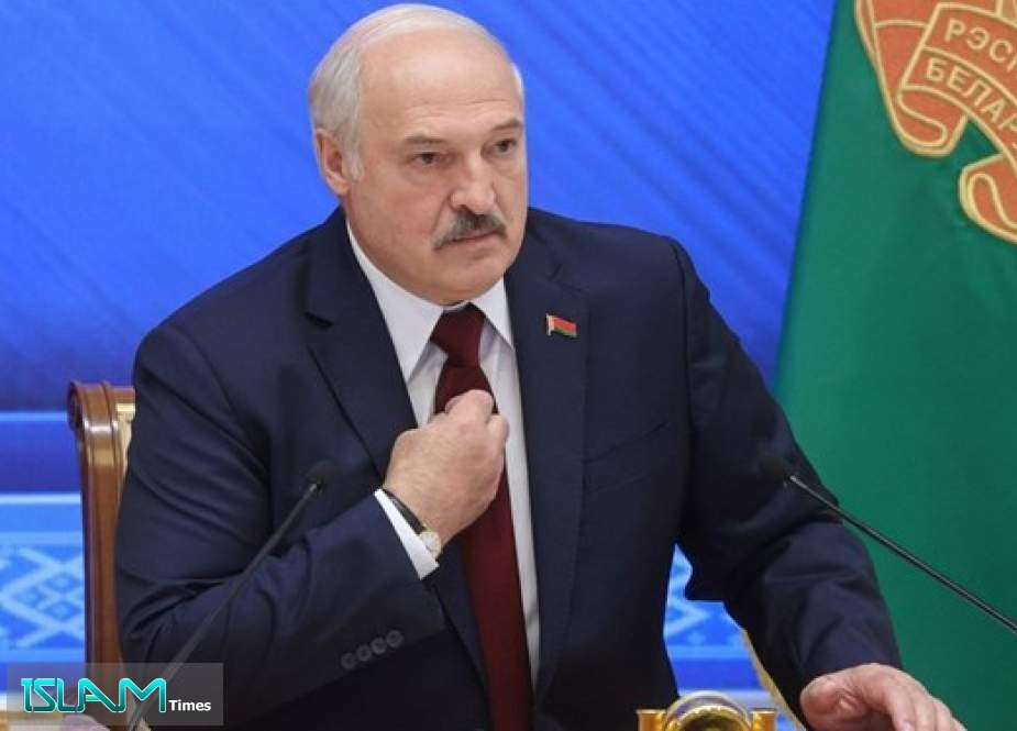 Lukashenko Accuses West of Exploiting Human Rights Issues for Economic Gain