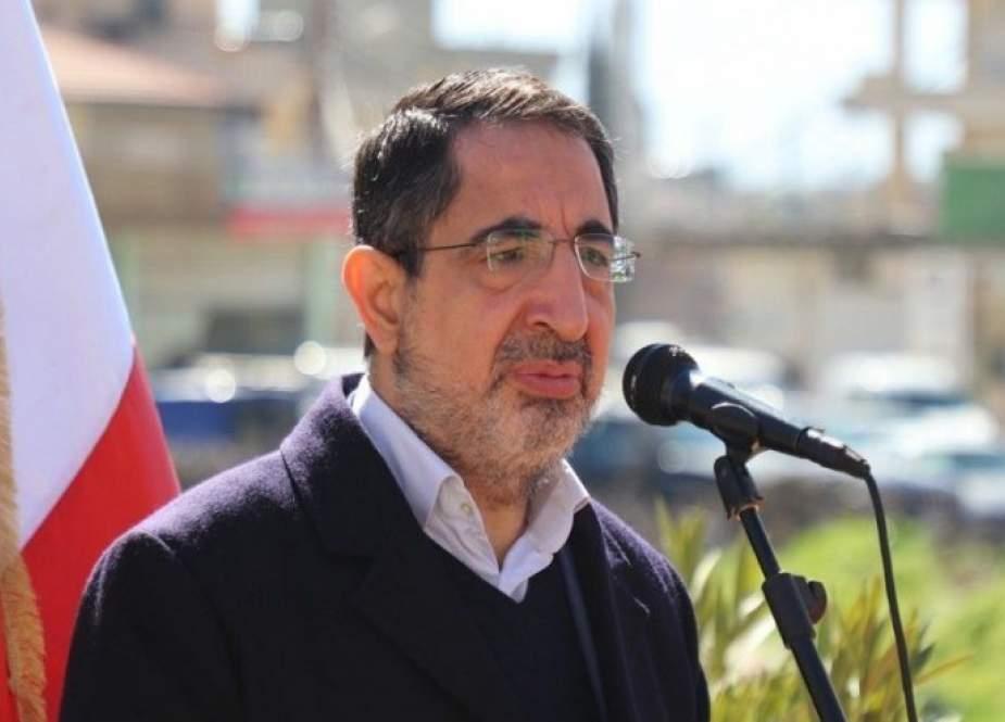 """""""كتلة الوفاء للمقاومة"""" اللبنانية: أميركا تبيع حلفاءها، أمّا ايران فتتمسّك بهم !"""