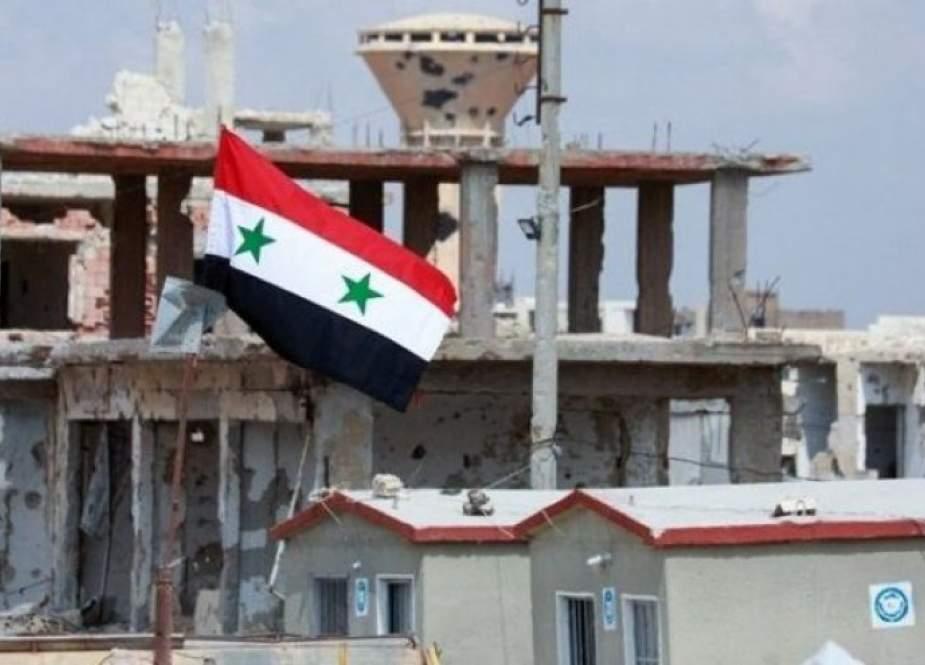 سوريا.. مدينة طفس توافق على بنود التسوية