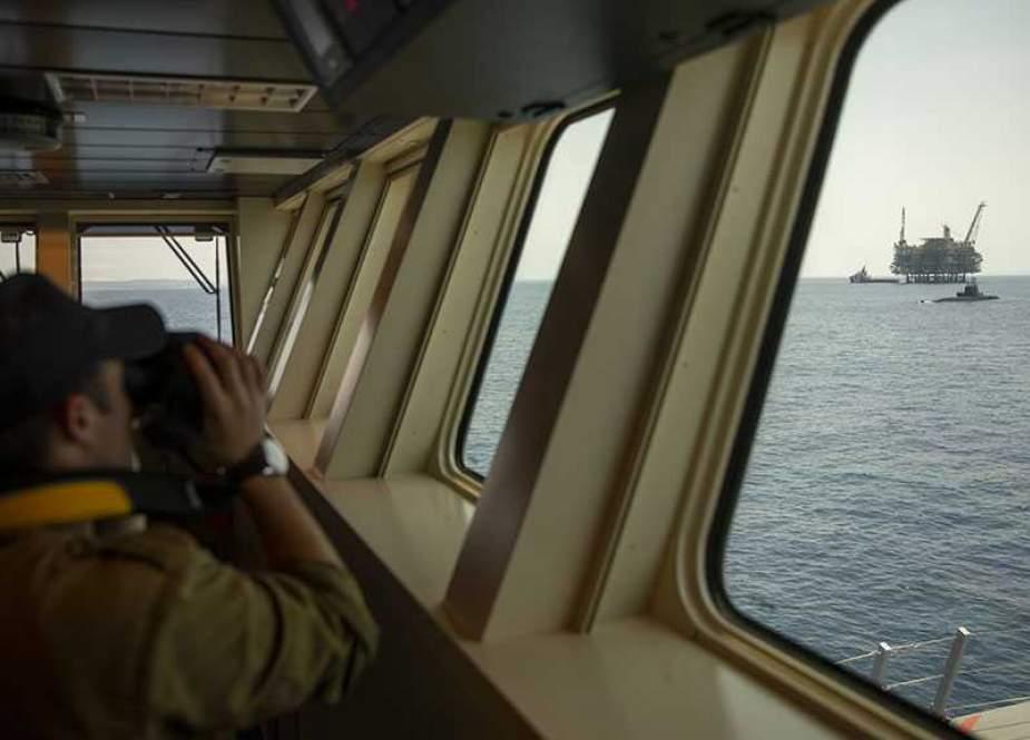 Israeli eyes on Iran, Hezbollah.jpg