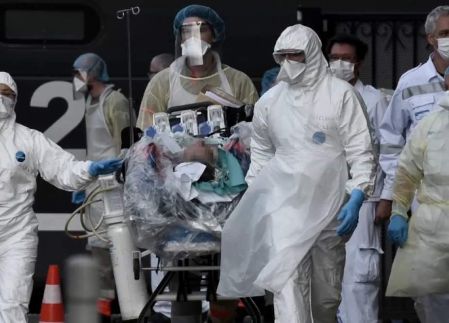 الجزائر تسجل 21 حالة وفاة جديدة متاثرا بكورونا