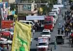 كيف كسر النفط الايراني الحصار الاميركي المفروض على لبنان؟