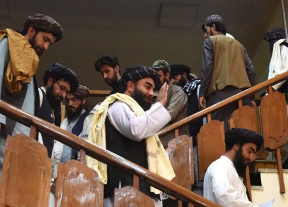 مجلس التعاون يحث طالبان على الحوار لحل الأزمة الأفغانية