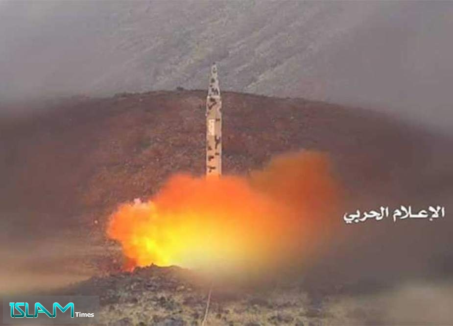 Yemeni Resistance Sets Date to Reveal Details of Military Operation Before it Happens