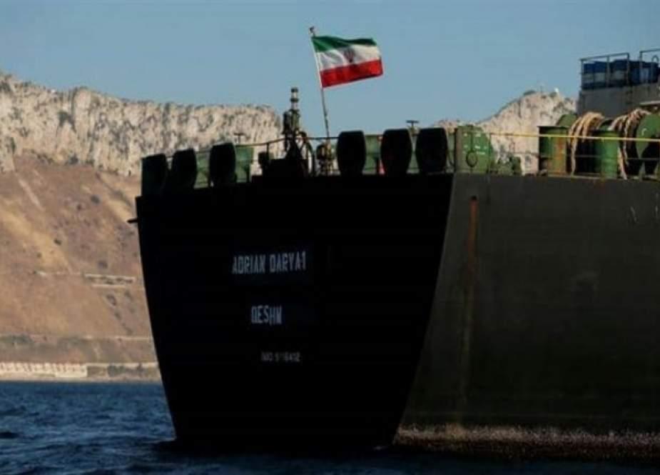 جبهة العمل الاسلامي في لبنان  ترحب بقافلة صهاريج المازوت الايراني