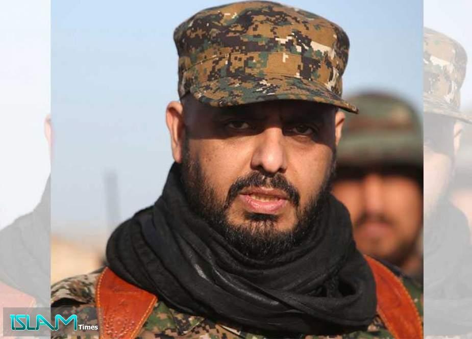 US, 'Israel' Behind Recent Attack on Iraq's PMU: Asaib Leader