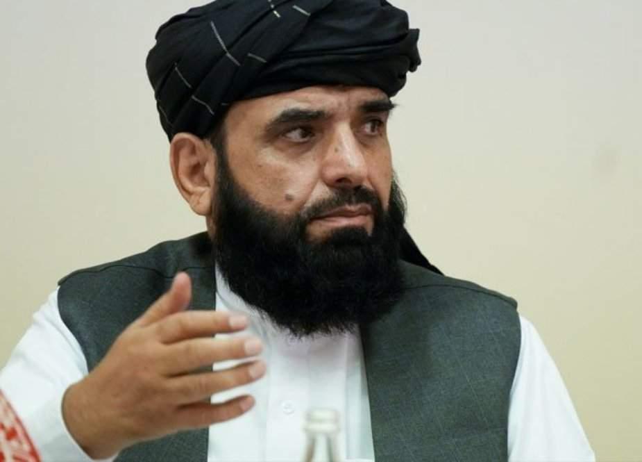 طالبان امریکہ کیساتھ تعلقات قائم کرنے کے خواہشمند
