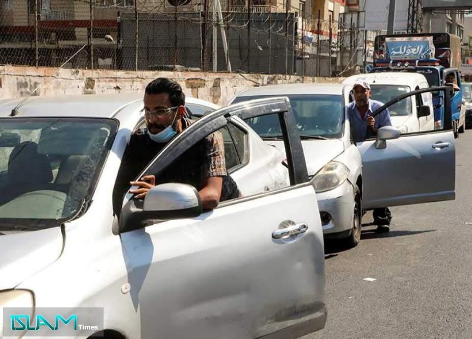 Gasoline Prices in Lebanon Skyrocket by Over 37%